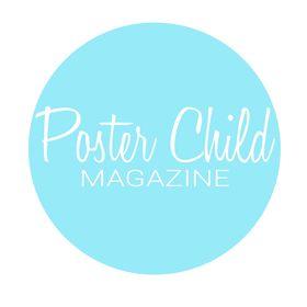 Poster Child Magazine Posterchildmag Profile Pinterest