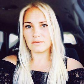Jennie Reuterwall