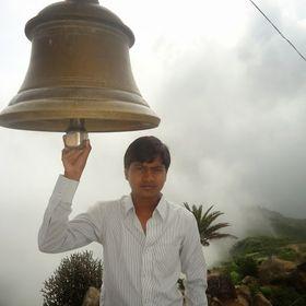 Punit Patel