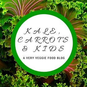 Kale, Carrots & Kids