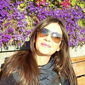 Maria Daniilidou