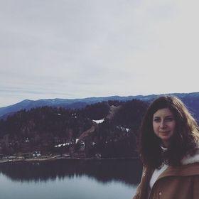 Saskia Alderton