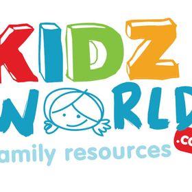 Kidzworld SA