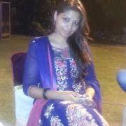 Shweta Agrawal