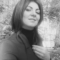 Aliona Stolearenco