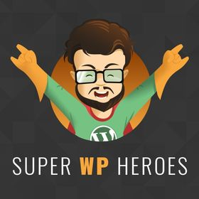 SUPER WP HEROES