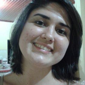 Albaneide Araújo