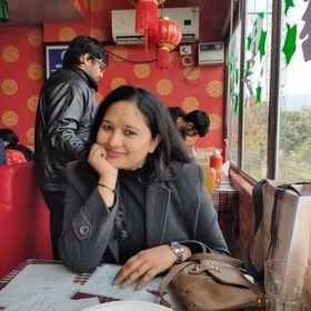 Jyoti Bisht
