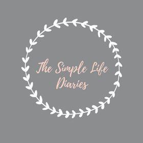 The Simple Life Diaries - TTC Blog