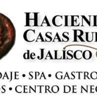 Haciendas yCasonas de Jalisco