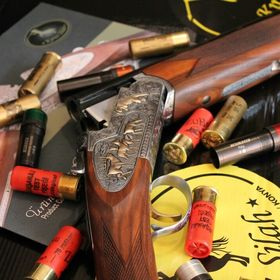 KRCAV ARMS SHOTGUNS COMPANY