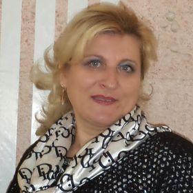 Silvia Gilca