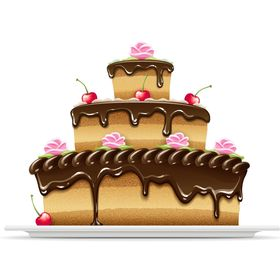 My Cake Recipes