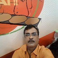 Manish S Bhatt Bhatt