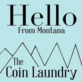 The Coin Laundry Print Shop