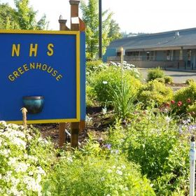 NHS Greenhouse