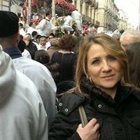 Agata Scalisi
