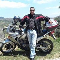 Giorgos Orfanakis