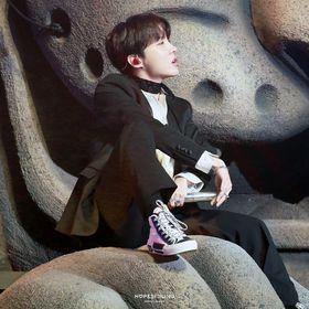 J Hope/Eric Nam