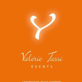 Valérie Tassi Events