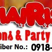ShaiRish Balloons & Party Needs