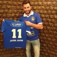 Jairo Jacob