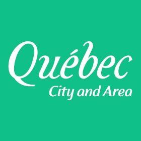 Québec City and Area // Québec Ville et Région