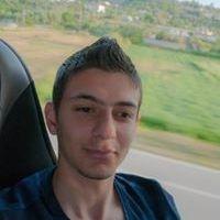 Andreas Mino