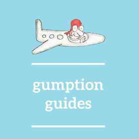 The Gumption Guides