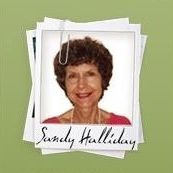 Sandy Halliday The Detox Specialist