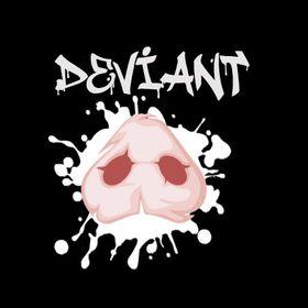 DeviantPig