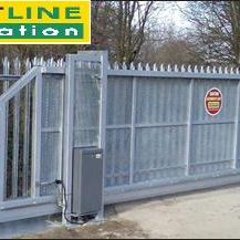 Frontline auto - security specialists