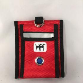 WALY WAG - Dog Walk Bag