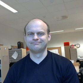 Anders Skorstad