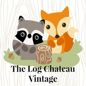The Log Chateau Vintage