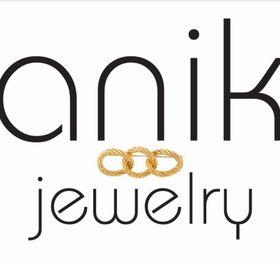 ANIK Jewelry   Joan Urquiola