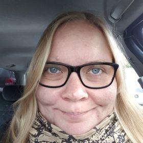 Marjo Varin
