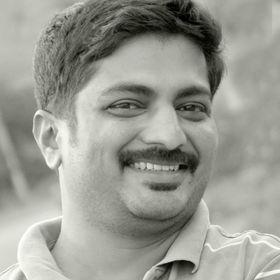 Krishna Nagaral