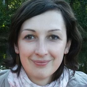 Melinda Góczáné Kakuk