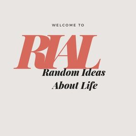RIAL: Random Ideas About Life