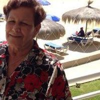 Myriam Victoria Norese Paretti