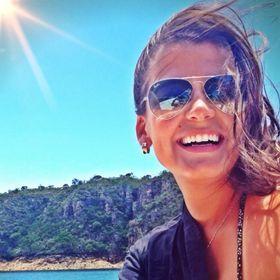 Rhiane Cruz