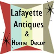 Lafayette Antiques & Home Decor