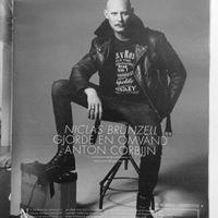 Niclas Brunzell