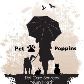Helen Martin ~ Pet Poppins
