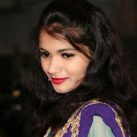 Drashti Mistry