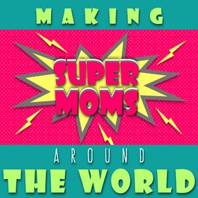 The Super Moms Club