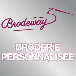 Brodeway - Broderie Personnalisée