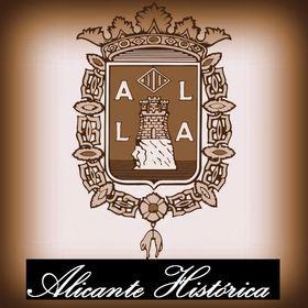 Alicante Histórica