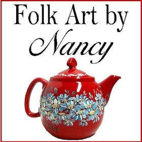 folk art by nancy